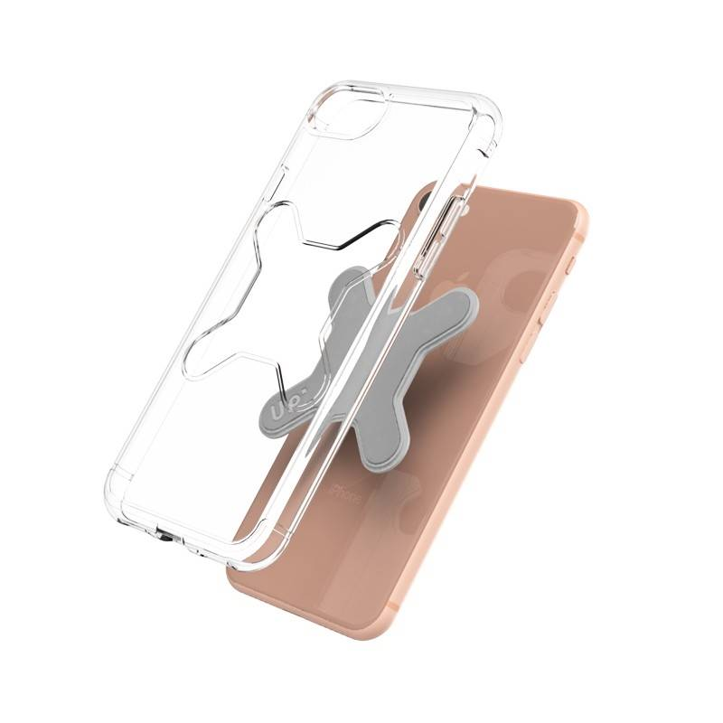 coque iphone 8 induction et magnetique
