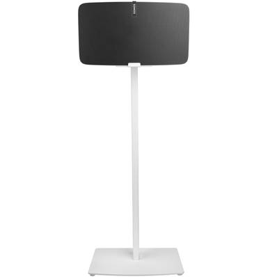 Support pied de sol pour enceinte SONOS FIVE & Play:5 Blanc