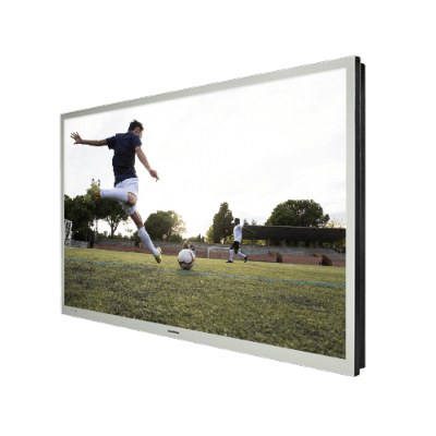 "ProofVision Aire model - TV 75"" outdoor / extérieure 4K Ultra HD"