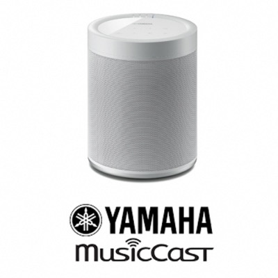 3. Support Yamaha MusicCast