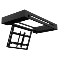Supports tv venset multibrackets unitech peerless - Support tv motorise ...