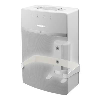 Support mural pour enceinte Bose Soundtouch 10 - Blanc