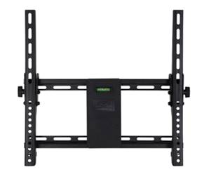 "Support Fixe Inclinable 32""-47"" 400x400, 75 Kg max"