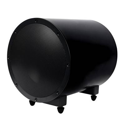 Gallo TR-3D Subwoofer 300W (Black) - 230V