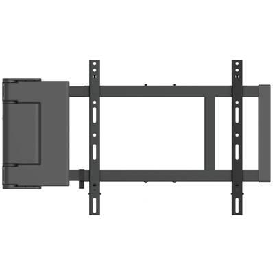 support tv mural motoris 600x400 30kg max. Black Bedroom Furniture Sets. Home Design Ideas